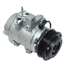 NEW A/C Compressor Fits: 2011 - 2015 Ford F-150 V8 5.0L / 11 - 13 Mark LT V8 5.0
