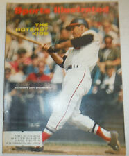 Sports Illustrated Magazine Baltimore's Andy Etchebarren July 1966 040715R