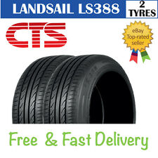 X2 205 60 16 205/60R16 92H NEW LANDSAIL TYRES, WITH GREAT C,C RATINGS VERY CHEAP
