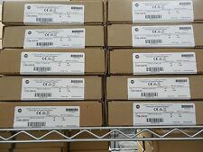 ALLEN BRADLEY 1756-OW16I /A 2014 FACTORY SEALED QTY AVAILABLE 17560W16 1756OW16l
