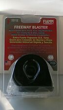 FIAMM 72112 - Freeway Blaster - Extra Loud Low Note Horn - free shipping in U.S.