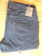 AUTHENT Kinder Jeans Größe 170 here+there 100% Baumwolle blau denim mit Gummizug