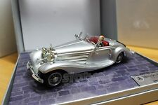 TOP SLOT TOP-7107 MERCEDES BENZ 540K SPECIAL ROADSTER 1937 300 UNITS LTED.ED.