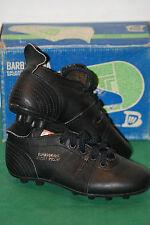 vintage barbagrigia ascoli sport shoes boots ESPANA NOS shoes milan baresi ITALY