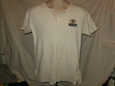 NFL Green Bay Packers Mens M Large Polo Shirt