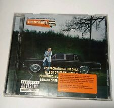 The Hardest Way to Make an Easy Living [Clean] by The Streets (Producer) (CD, A…