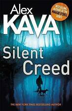 Silent Creed by Alex Kava (Paperback, 2015)