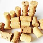 Wine  Beer Bottle  Natural Corks Stopper Tapered Corks Stopper Straight Corks