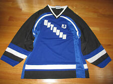 K1 Sportswear METHUEN MASS No. 4 USA HOCKEY (Youth LG) Jersey