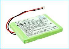 3.6V battery for Digital Ally DVM-RMT, CS2/3F6 3S1P Ni-MH NEW