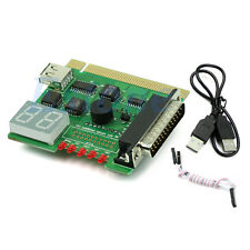 Hot Selling USB PCI PC Notebook Laptop Analyzer Motherboard Diagnostic POST Card