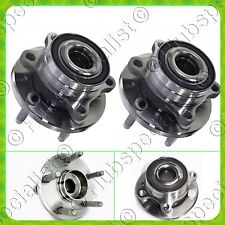FRONT/REAR WHEEL HUB BEARING ASSEMBLY 2011-2016 FORD EXPLORER LH OR RH PAIR