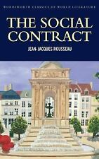 Classics of World Literature: The Social Contract by Jean-Jacques Rousseau...