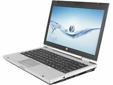 "HP 2560P 12.5"" C Grade Laptop Intel Core i5 2nd Gen 2520M (2.50 GHz) 250 GB HDD"