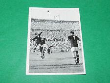 KOSMOS N°20 BRD RFA-MAGYAR HONGRIE TOTH COUPE MONDE 1954 WM54 FOOTBALL PANINI