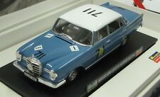 Revell 08313 Mercedes Benz 220 SE Argentinien Rally 1964 Slot Car 1/32 Monogram