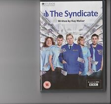 THE SYNDICATE COMPLETE SERIES 1 DVD KAY MELLOR DRAMA