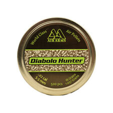 air arms diabolo hunter pellets