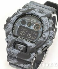 NEW CASIO G-SHOCK GD-X6900MH-1 GDX6900MH-1 MAHARISHI LIMITED EDITION CAMO WATCH
