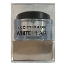 CITY COLOR Shadow and Highlight Mousse - White Pearl