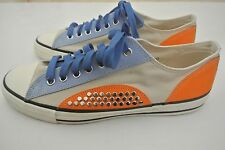 COMME DES GARCONS Homme Plus Studded Low top Sneakers NEW JP 28 mens US 10 IT 43
