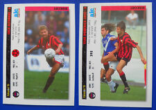 CARD CALCIATORI '94 JOKER - N. 395 - ALTOMARE/COSTI - LUCCHESE - new