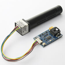10000ppm MH-Z16 NDIR CO2 Sensor with I2C/UART Interface Adaptor for Arduino