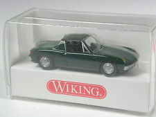 TOP: Wiking VW Porsche 914 dunkelgrün in OVP