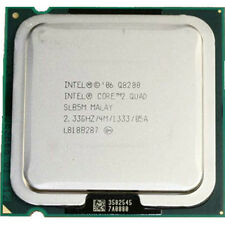 Intel Core 2 Quad CPU Q8200 2.33GHz/4M/1333 LGA775
