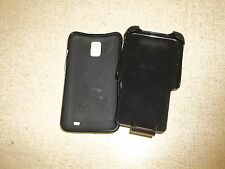 Rocketfish TPU case w/ Belt clip/Holster RF-SGS2 AT2 *FREE SHIPPING*