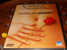 American Beauty  Dvd ..... Nuovo