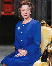 HELEN MIRREN.. as Queen Elizabeth ll (The Audience) SIGNED