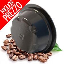 100 CAPSULE CIALDE caffè compatibili LAVAZZA A MODO MIO aroma DECAFFEINATO DECA
