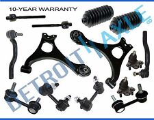 Brand New 14pc Complete Suspension Kit for 2006 - 2011 Honda Civic Non Si