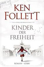 Kinder der Freiheit von Ken Follett (2014, Gebundene Ausgabe)