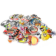 150 Pcs/Set Stickers Colorful Stickerbomb Random Decals Decoration No-Repeat