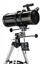 Celestron 21049 Powerseeker 127 EQ Entry Level Reflector Telescope 3X Barlow