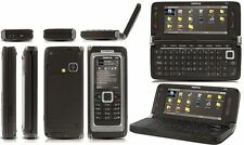 Nokia E Series E90 Communicator Unlocked Quadband Camera,Bluetooth Gsm Cell Phon
