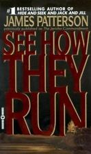 See How They Run by James Patterson