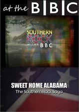 SOUTHERN ROCK AT THE BBC + SWEET HOME ALABAMA-THE SOUTHERN ROCK SAGA DVD