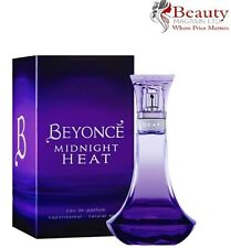BEYONCE MIDNIGHT HEAT 100ML EAU DE PARFUM SPRAY BRAND NEW & SEALED