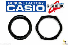 CASIO G-SHOCK GW-3000BB Original Black (Outer & Inner) Bezel Case GW-3500BB