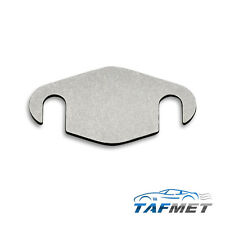 59. EGR valve blanking plate for SMART FORTWO CITY-COUPE CABRIO 450 0.8 CDI