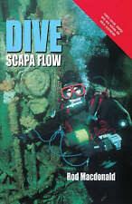 Dive Scapa Flow-ExLibrary