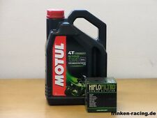Motul Öl 5100  / Ölfilter  Kawasaki ZXR 750 Bj 91-95