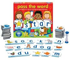 Orchard Toys Pass The Word Game - 034