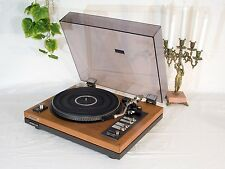 Pioneer PL-1400 Direct Drive Turntable with Full Manual Control (TESTED - OK)