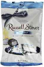 Russell Stover Coconut in Fine Dark Chocolate  $5.79 FREE SHIPPING