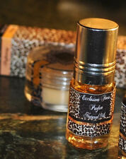 Ambergris White Papaya 3ml Sweet Ambre Gris Papaye Parfum Perfume Oil by Laroche