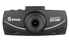 DOD 1080p HD WDR Wide Angle Low Light Car Semi Taxi Dash Cam Camera Recorder DVR